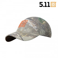 Realtree® Adjustable cap 5.11 Tactical