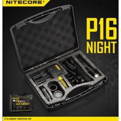 Nitecore P16 TAC KIT