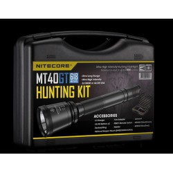 MT40GT HUNTING KIT