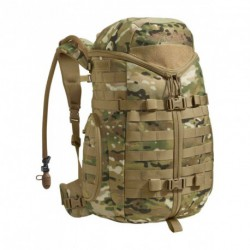 Trizip 3L Long Multicam Milspec