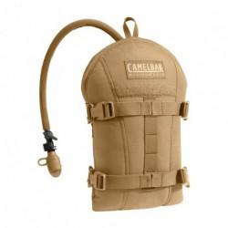 Armorbak 100 oz/3L Mil Spec Antidote Short Coyote