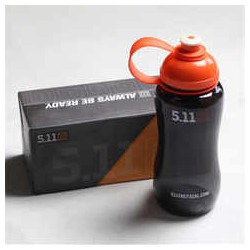PLASTIC H20 BOTTLE W/BOX