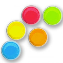 LightShape® Circle Markers