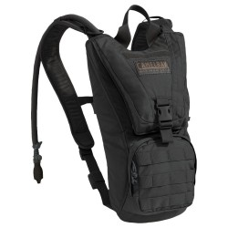 Ambush 100 oz/3L Mil Spec Antidote Short Black
